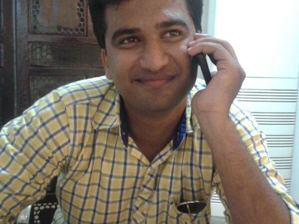 Avinash Kabra